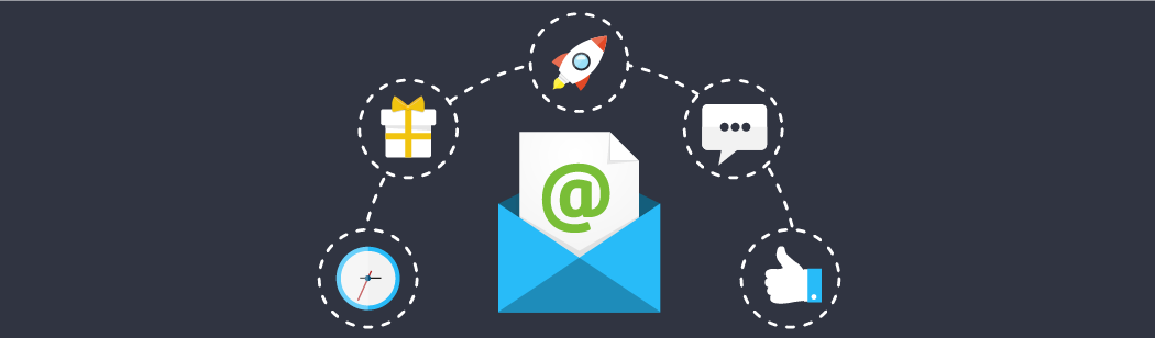 Email marketing with Infusionsoft