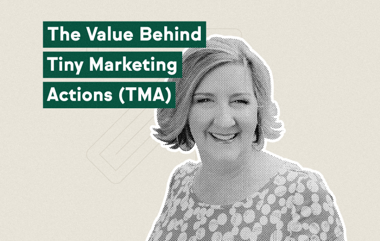 Small Biz Buzz—095—Pam Slim—The Value Behind Tiny Marketing Actions (TMA)
