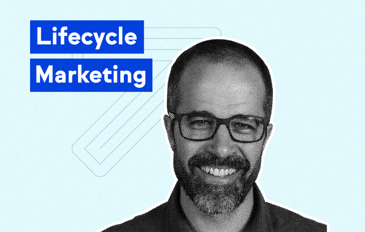 Small Biz Buzz—097—Scott Martineau—Lifecycle Marketing