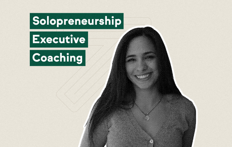 Small Biz Buzz—098—Tanya Moushi—Solopreneurship Executive Coaching