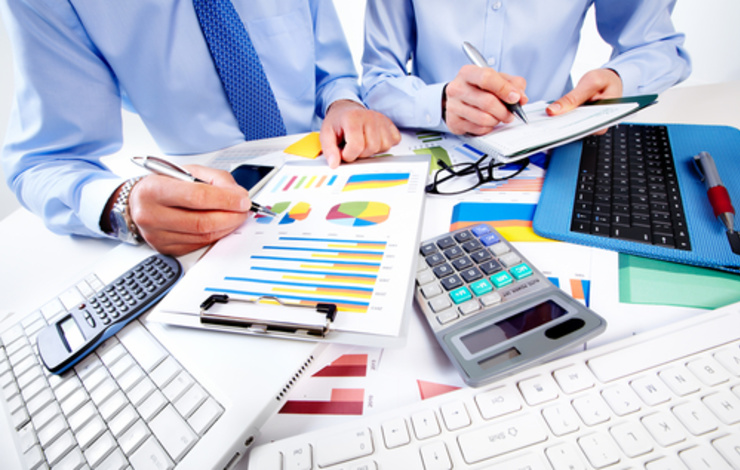 how to do small business bookkeeping