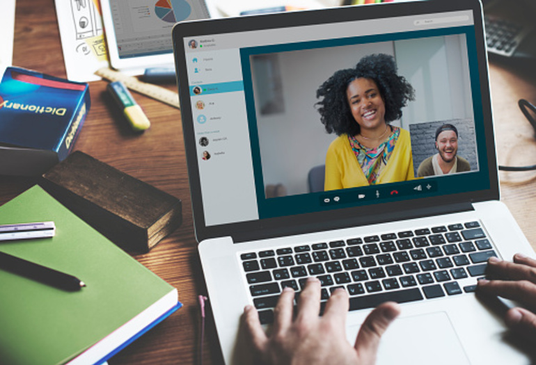 video conferencing small business