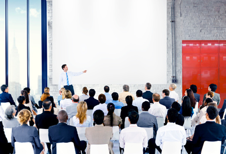 conferences for small business owners