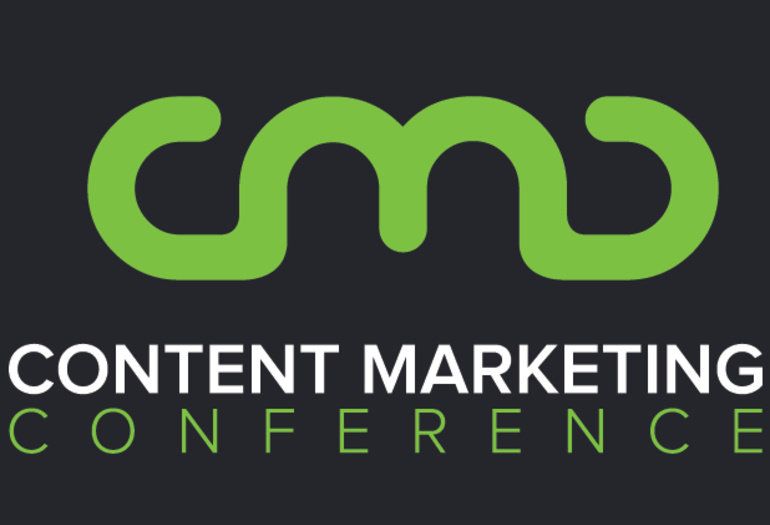 Content Marketing Conference logo