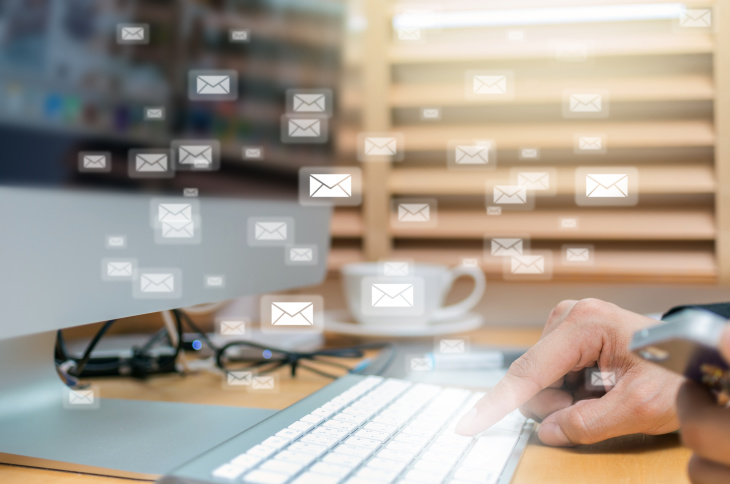 email marketing article 6 GDPR