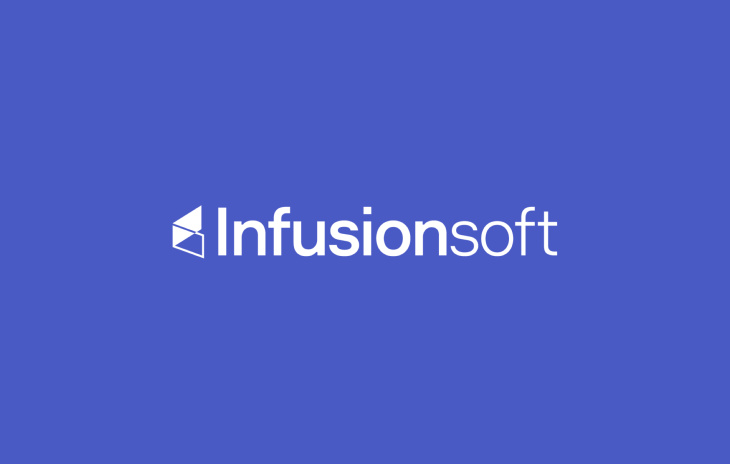New Infusionsoft logo