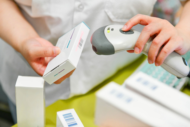 Why Barcode Scanning Tech Helps Small Businesses With