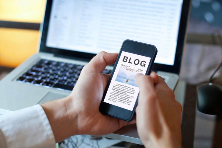 Why guest blogging is important for your business