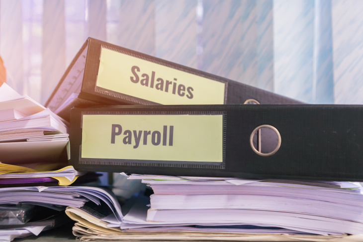 learn how to do payroll for free
