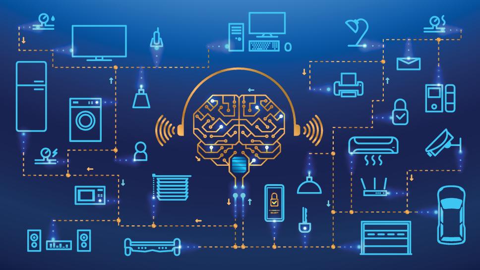 THE INTERNET OF THINGS (IoT): KESIMPULAN
