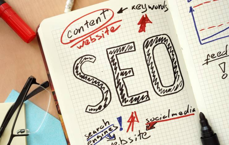 notes about SEO