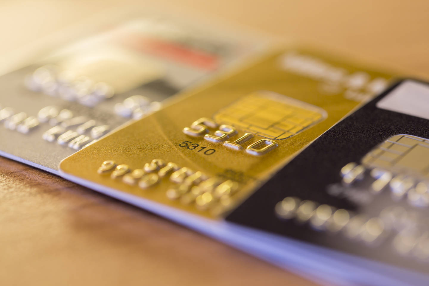 Best Practices for Managing Small Business Credit Cards