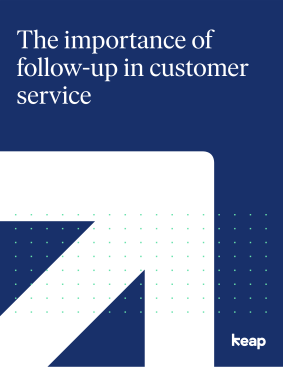 The Importance of Follow-Up in Customer Service