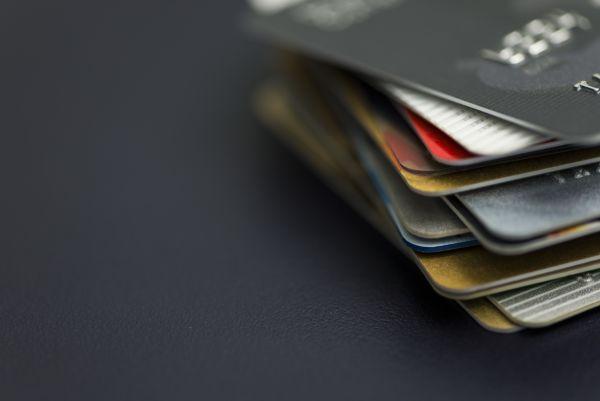 Credit card debt