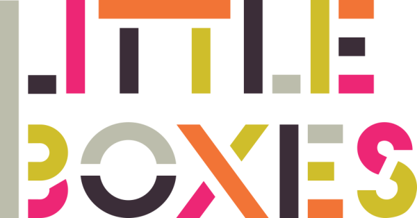 Little Boxes logo