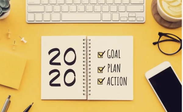 Build Your 2020 Marketing Strategy