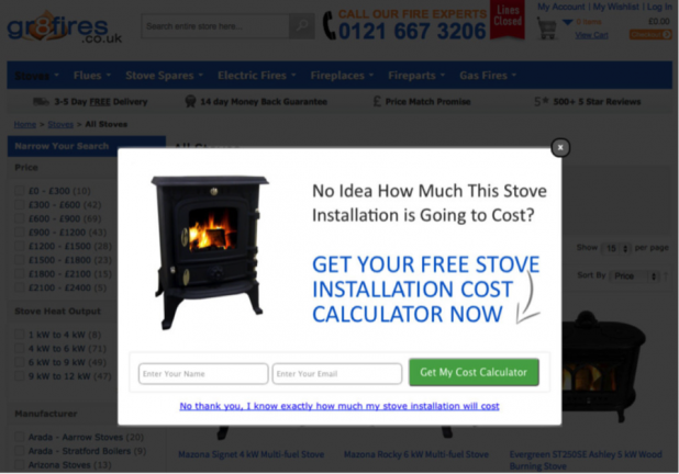 get your free stove installastion cost pop up.png