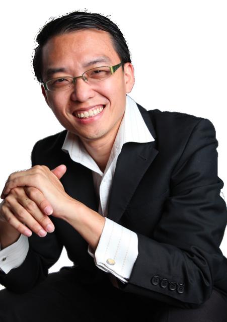 Brendan Yong headshot
