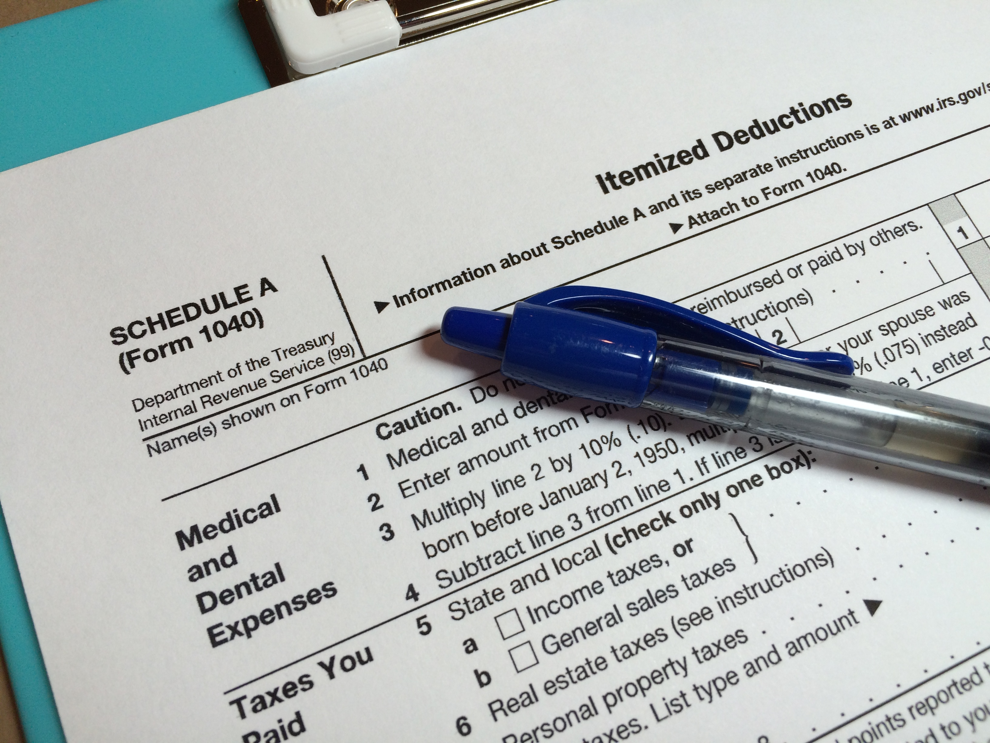 The 10 Most Common Tax Deductions Small Businesses Miss