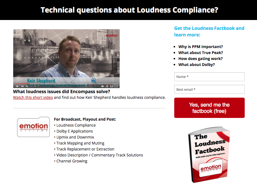 emotion technical compliance landing page.png