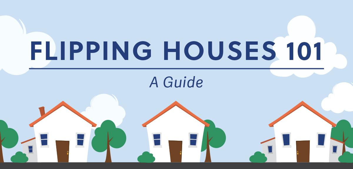 flipping house guide