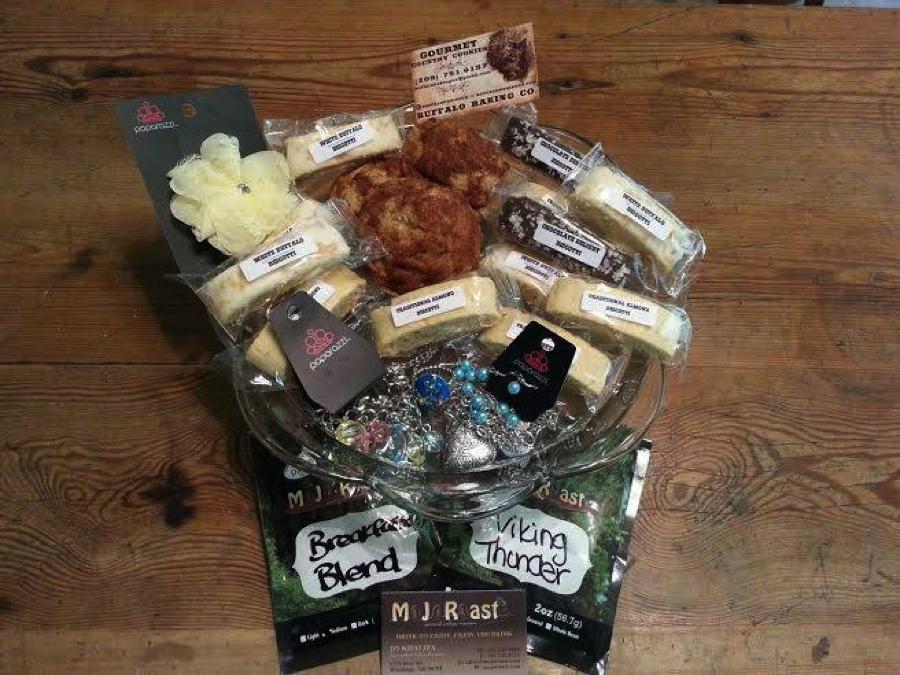 Buffalo Gals SBS gift basket.png