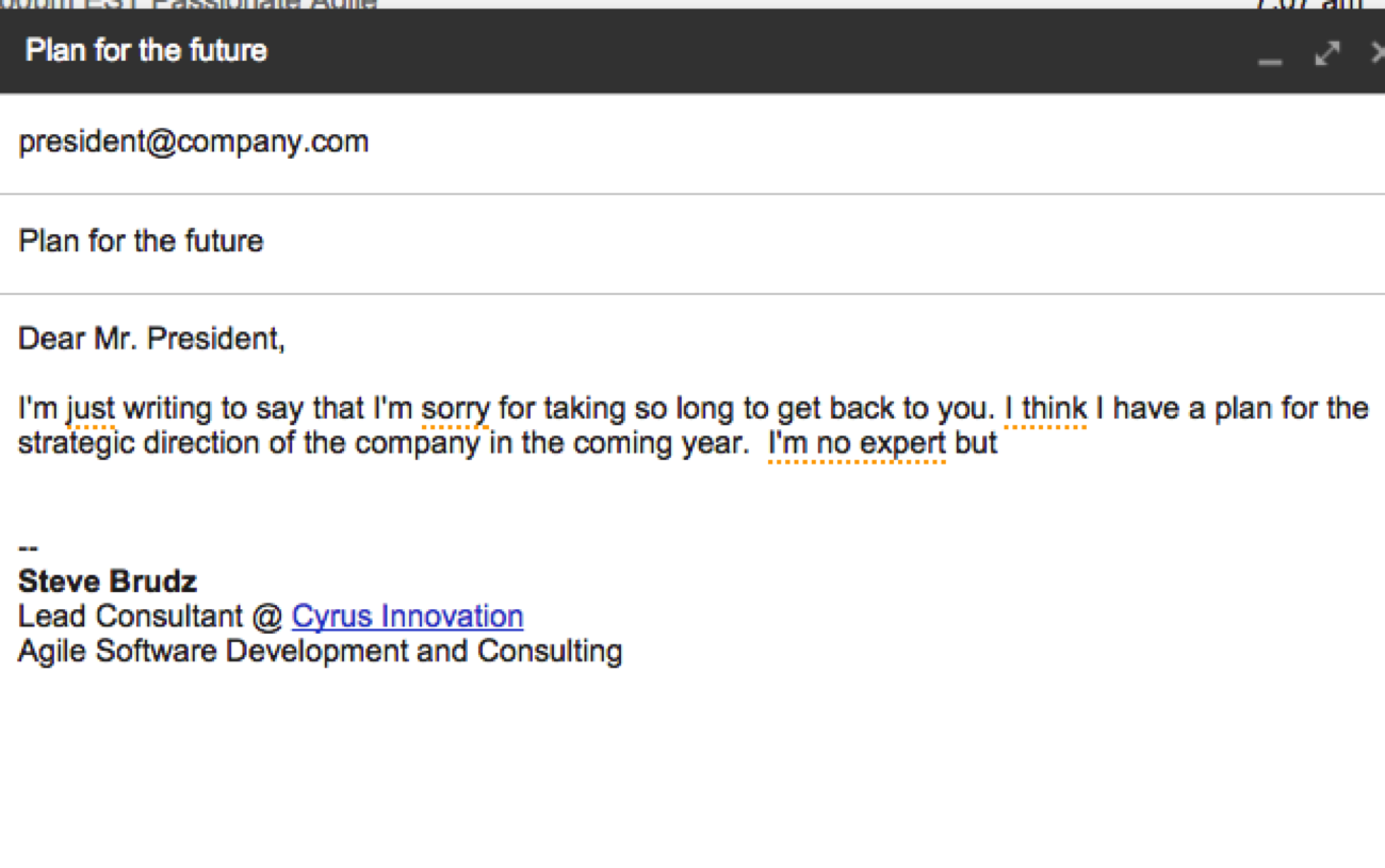Comprehensive Guide On How To Send Better Emails