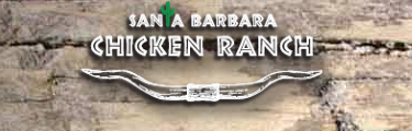 Santa Barbara Chicken Ranch logo